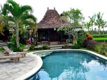 Ubud | Гостевая Вилла среди рисовых террас / IT1380722839