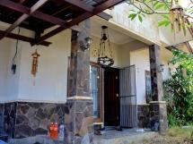 Bukit | Balangan | Небольшой дом, 2 спальни / kit
