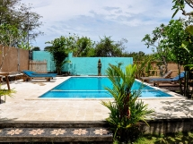 Bukit | Balangan | Хороший уютный тихий гест на Балангане / HZ1386053033