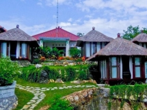 Uluwatu | Pecatu Замечательные бунгало Terra InnCognita  / MK1394764077