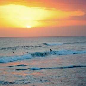 СёрфСпоты на Бали