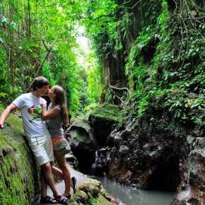 Романтические места на Бали