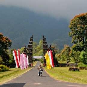 Индивидуальные туры на Бали