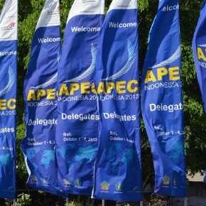 APEC 2013 (АТЭС 2013 о. Бали Индонезия)
