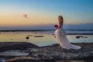 Свадебная фотография Бали