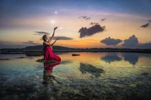 Выездные фотосессии на Бали