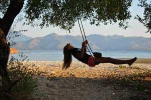Чем можно заняться на островах Гили?