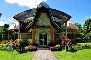 Прогулка по Ботаническому саду на острове Бали