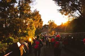 Прогулочная дорожка со смотровой Бромо