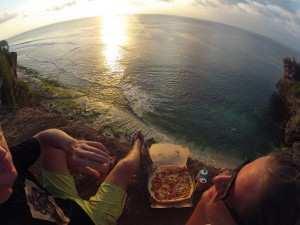Уехать жить за границу, жить на Бали