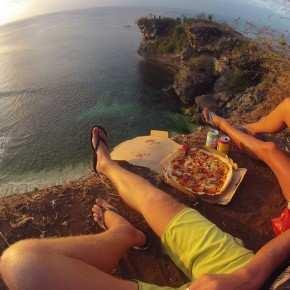 Уехать жить на Бали, самостоятельные путешествия