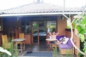 Вилла Devis place Убуд Бали