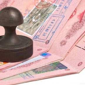 Новые визовые правила в Индонезии. 2016 год