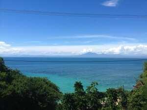 Пляж Паданг-Паданг