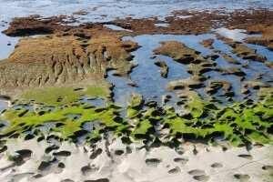 Пляж Баланган. Остров Бали