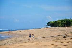 Пляжи Нуса-Дуа, остров Бали