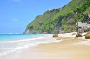Пляж Карма Кандара