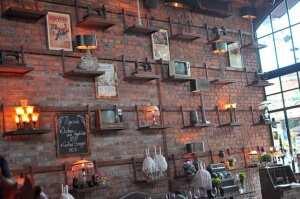 Ресторан Bistrot Бали