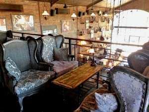 Интересные места на Бали: Кафе Bistrot