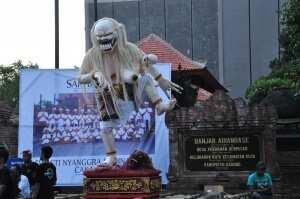Ниепи на Бали 2017год