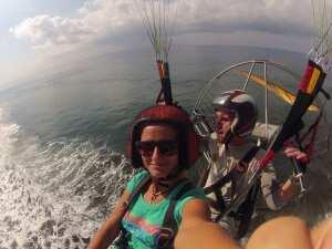 Полеты над Бали