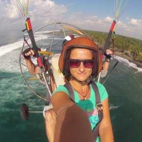 Развлечения на острове Бали 2017