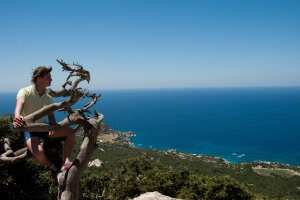 Путешествие по острову Родос, Греция