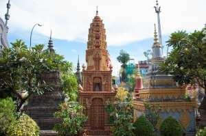Камбоджа, Сием-Рип