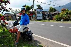 Сингараджа, остров Бали