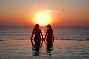 Улувату, остров Бали