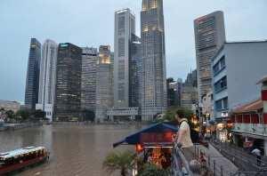 Прогулки по Сингапуру