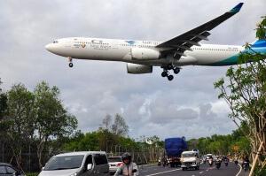 Аэропорт на Бали, Индонезия 2018