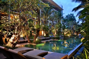 The Haven Bali район Семиньяк