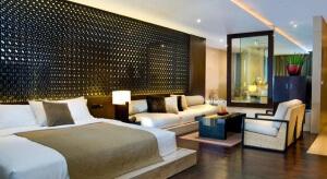 ANANTARA SEMINYAK BALI RESORT Отели на Бали 2018