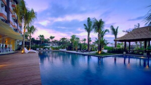 Favehotel Umalas отели на острове Бали