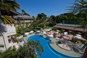 The Breezes Bali Resort & Spa Индонезия, Бали