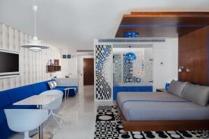 Номера в отеле Luna2 Studiotel Семиньяк, Бали