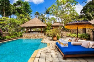 The Oberoi Bali Семиньяк